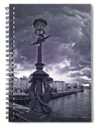 The Seahorses 2 Spiral Notebook