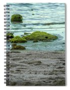 The Seashore Spiral Notebook