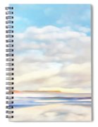 The Seaside Spiral Notebook