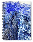 The Second Day Spiral Notebook
