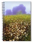 The Secret Garden Spiral Notebook
