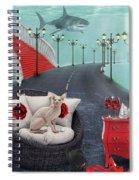 The Secret.. Spiral Notebook