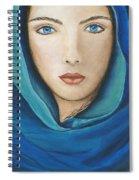 The Seer Spiral Notebook