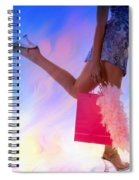The Shopper Spiral Notebook
