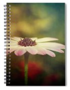The Simple Beauty  Spiral Notebook