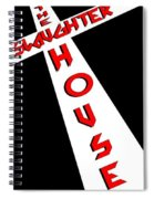 The Slaughterhouse Spiral Notebook