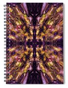 The Sleeper Must Awaken Spiral Notebook