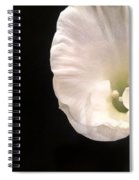 The Smallest Petals Spiral Notebook