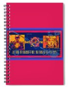 The Soul Of Humanity Will Be Gone After The Dark Spiral Notebook