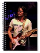 The Sound Of Memories 2 Spiral Notebook