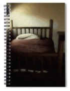 The Spare Room Spiral Notebook