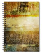 The Spirit Trees Spiral Notebook