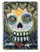 The Sun Still Shines For Our Hearts Spiral Notebook