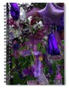 The Symbol Spiral Notebook