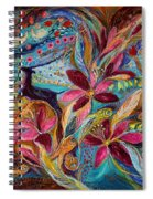 The Tales Of One Thousand And One Nights Spiral Notebook