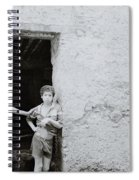 The Tannery Spiral Notebook