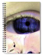 The Tear Spiral Notebook