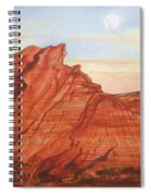 The Teepees Spiral Notebook