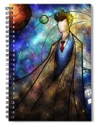 The Tenth Spiral Notebook