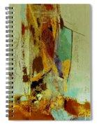 The Testimony Spiral Notebook