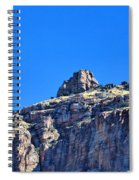 The Thimble Spiral Notebook