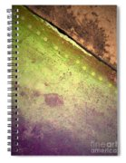 The Things We Forget To Look At Spiral Notebook
