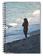 The Thinking Women Spiral Notebook