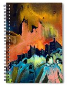 The Towers Of London Spiral Notebook
