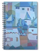 Germantown Spiral Notebook