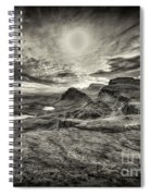 The Trotternish Ridge No. 3 Spiral Notebook