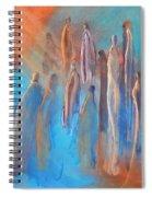 The Twelve Spiral Notebook