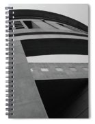 The United States Holocaust Memorial Museum Spiral Notebook