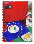 The Universal Language Spiral Notebook