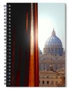 The Vatican Spiral Notebook