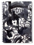 The Veritable Aspects Of Uli Arts #222 Spiral Notebook