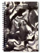 The Veritable Aspects Of Uli Arts #236 Spiral Notebook