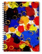 The Veritable Aspects Of Uli Arts #323 Spiral Notebook