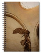 The Victory Spiral Notebook