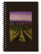The Vineyard Spiral Notebook