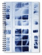The Voyeur Spiral Notebook