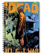 The Walking Dead - Now Or Never Spiral Notebook