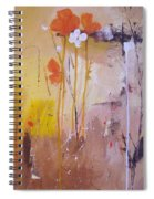 The Wallflowers Spiral Notebook