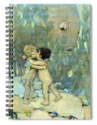 The Water-babies Spiral Notebook