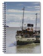 The Waverley 1 Spiral Notebook