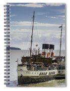 The Waverley 2 Spiral Notebook