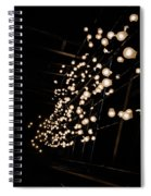 The Way Down Spiral Notebook