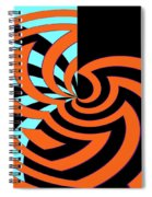 The Web Spiral Notebook