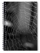 The Web Spiral Notebook