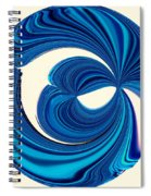 The Wedding Circle Spiral Notebook