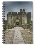 The West Gatehouse 2 Spiral Notebook